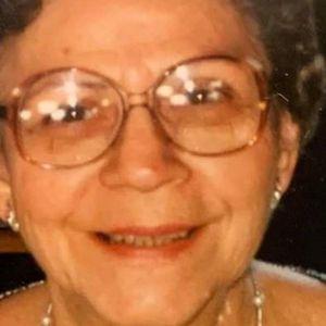 Josephine M. Marciano Obituary Photo
