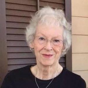 Mrs. Barbara  Ann Bechtel Armstrong