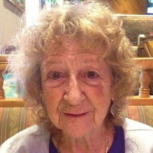 Thelma M. (Arsenault) Machado Obituary Photo