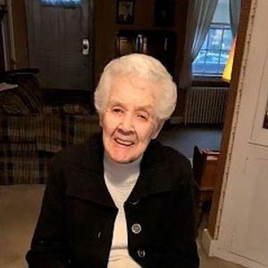Marion A. (Smith) Richardson Obituary Photo