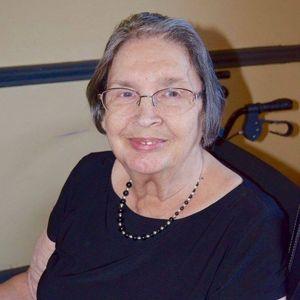 Carolyn Carr Sandefur