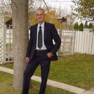 Mr. Edward James Cheyne Obituary Photo