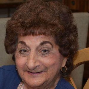 Cecilia A. Serventi