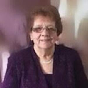 "Orean  ""Reenie"" Celli Obituary Photo"