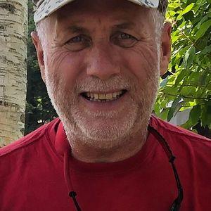 """Robert Gary """"Pa"""" Duffy Obituary Photo"""