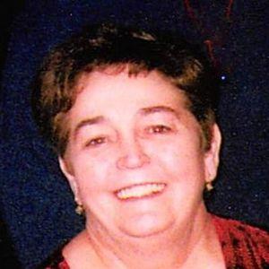 Sarah E. (nee Hansell) Mulray Obituary Photo