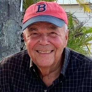Conrad Richard Bernier Obituary Photo