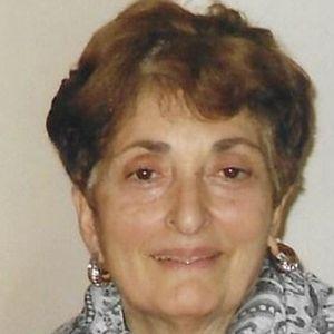 Mrs. Anna (Gargano) Gerardi Obituary Photo