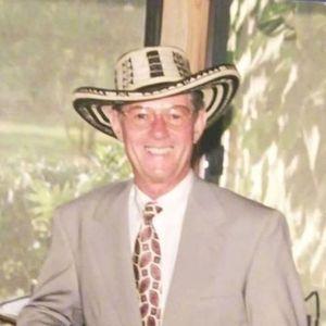 S. Franklin Pancoast, Jr. Obituary Photo