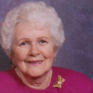 Shirley E. Lawton