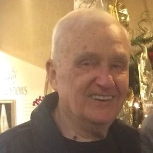 Michael R. Narekiewicz Obituary Photo