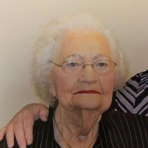 Margaret Alleen Barnette
