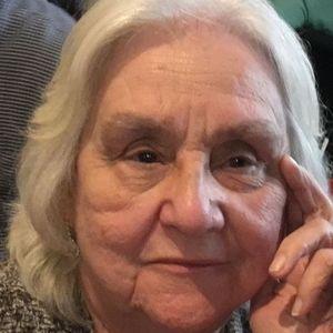 Rosemary  Patricia  Maher