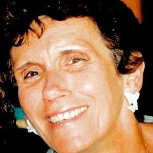 "Elizabeth Ann ""Betty"" Robb Obituary Photo"