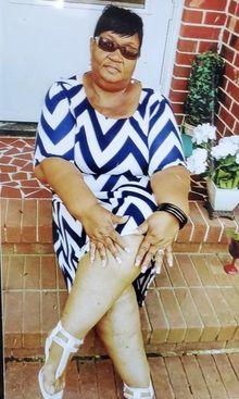 Ms. Patricia  Anne Johnson  Watson