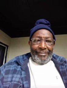 Mr. Michael Decarius Patterson