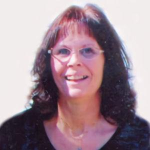 Cindy Lee McDonald Evans