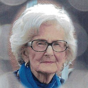 Mrs. Mae Frances Vance