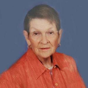 Sally  Elizabeth Byrne