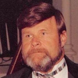 Dr. John M. Croteau