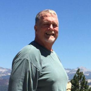 Reuel F. Kleckner, Jr.  Obituary Photo