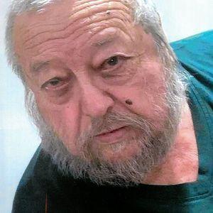 Leonard Joseph Grever Obituary Photo