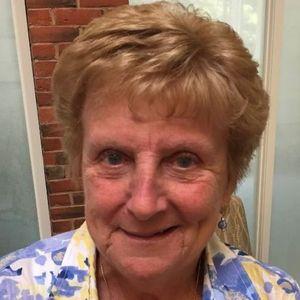 Joan A. (Larkin) Haggerty Obituary Photo