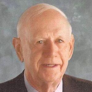Frederick E. Baldwin