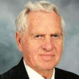 Frank E.  Capler Obituary Photo