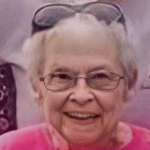 Lillian A. (Berube) Dias Obituary Photo