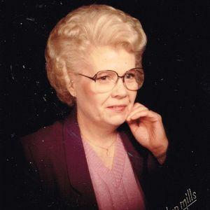 June Haynes
