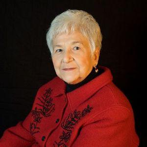 Josephine M. Fletcher Obituary Photo
