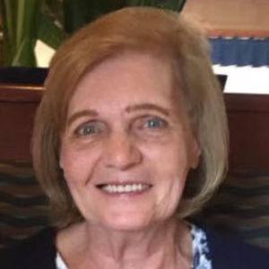 Nancy J. Marker