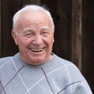 Domenico Cancelliere, Sr. Obituary Photo