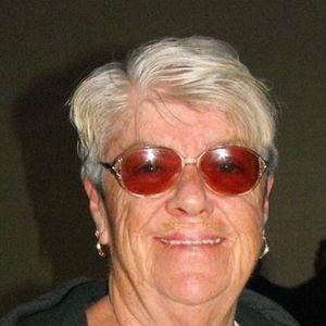 Gail Thelma Saucier