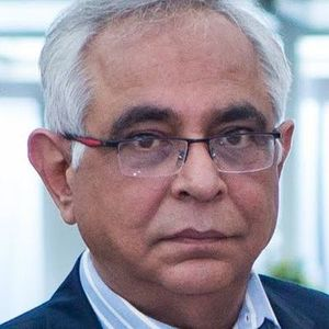Mr. Anil Bhavnani
