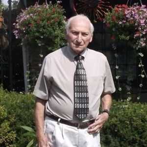 Ralph DiMatteo, Jr.