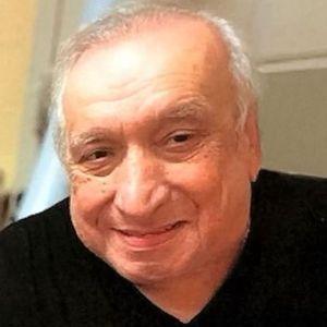 Guy F. Quarto Obituary Photo