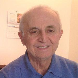 Mr. Sali Kabashi Obituary Photo