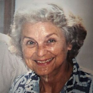 "Mrs. Juanita ""Nita"" Frances Teasley  Byrum"