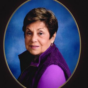 Anna K. Castellano Obituary Photo