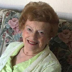 Marion A. (Glynn) Coughlin Obituary Photo