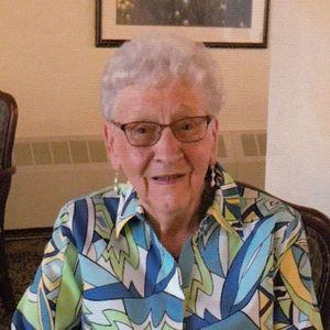 Joyce Zwiers Obituary Photo