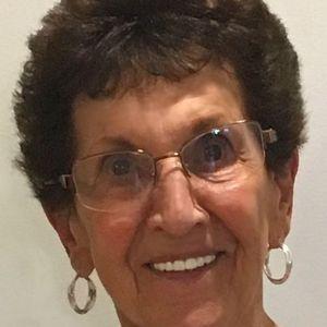 Rose Marie Kosmowski Obituary Photo