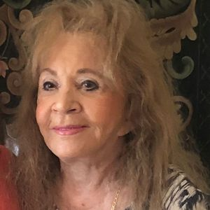 Beverly Ann Abbott