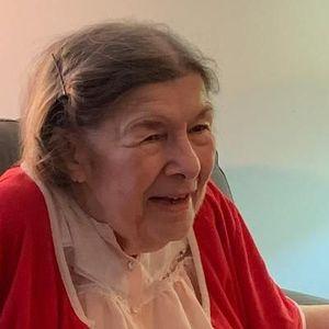 Dorothy C.  Marre
