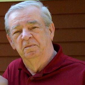 Mr. Richard K. Nolan Obituary Photo