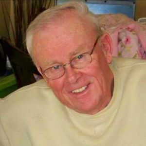 Robert D. O'Connor
