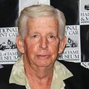 Gregory Earl Stephens