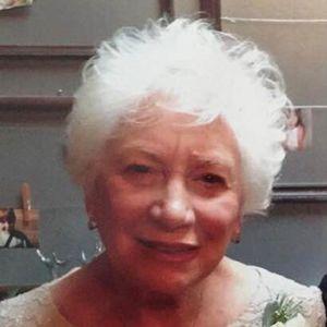 Marie A. (nee Cicchini) Bowser Obituary Photo